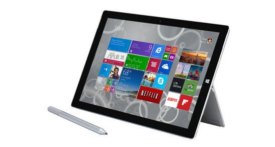 Surface Pro3
