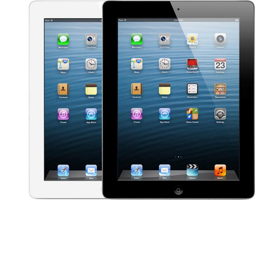 iPad (第 4 世代)