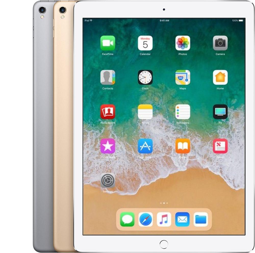 iPad Pro (12.9-inch) (第 2 世代)