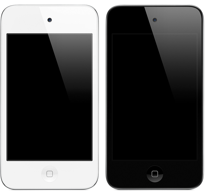 iPod Touch4