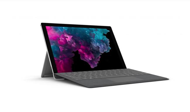 Surface Pro6