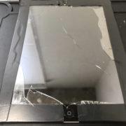 修理前のiPad4