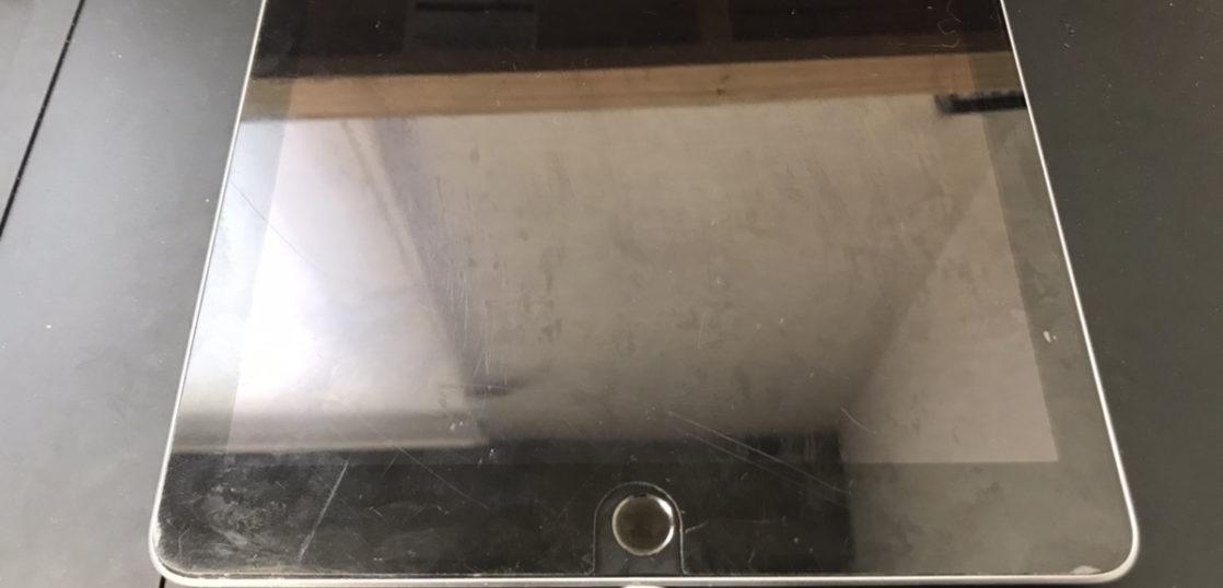 充電できなくなったiPad第6世代